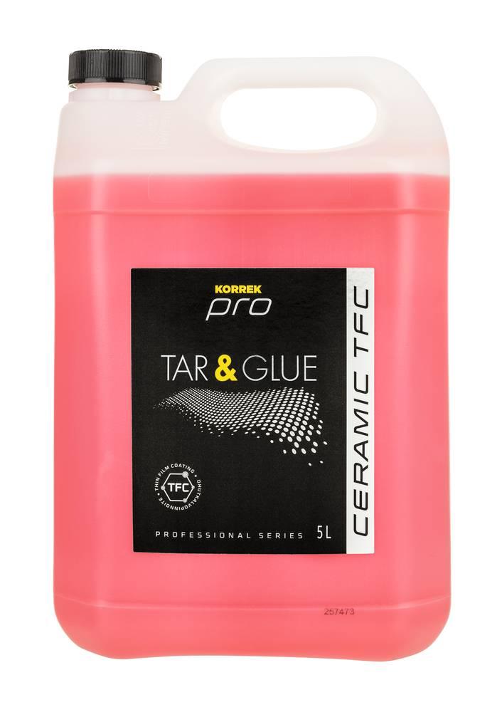 Korrek Pro TFC Tar & Glue
